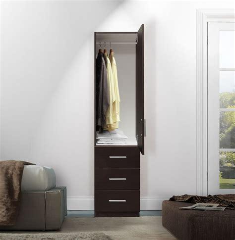 alta narrow wardrobe closet right door 3 interior alta narrow storage closet right door 3 exterior