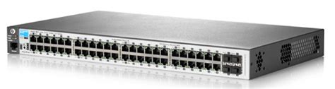 Switch Hub 48 Port Hp harga hp 2530 24g j9776a 24 port gigabit switch