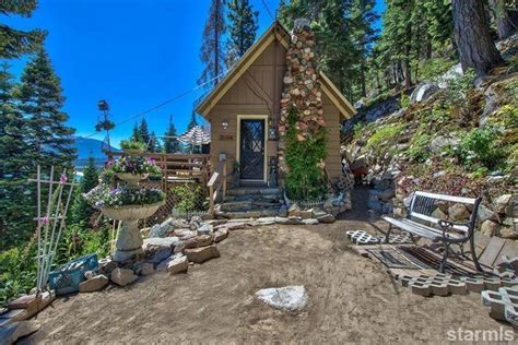 Small Homes For Sale Ca 12 Tiny Houses In The Mountains For Sale