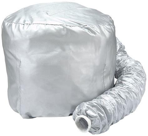 Hair Dryer Diffuser Bonnet professional ultra soft styling bonnet dryer hair attachment ebay