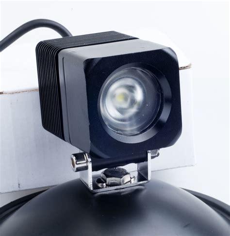 china 12v 24v 10w led high power led work light jt 1310a