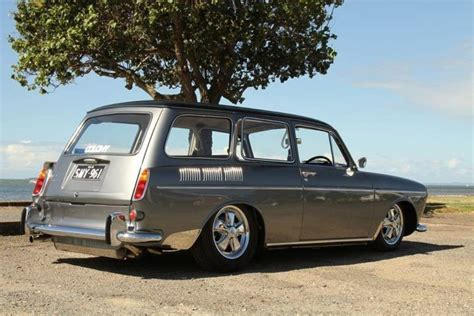 Volkswagen Square Back by 92 Best Images About Das Vw Squareback On