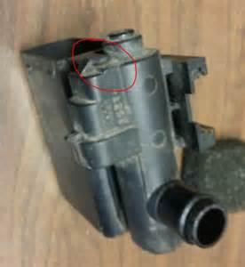 p0449 evap emmisions system vent valve solenoid circuit