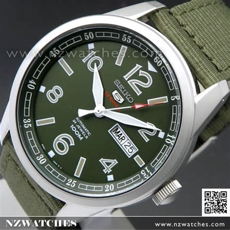 Seiko 5 Srp621k1 buy seiko 5 automatic green 100m
