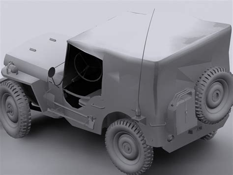 jeep top view jeep willys top view by prismatix on deviantart