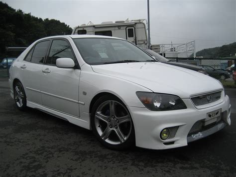 altezza car price toyota altezza as200 z 2000 used for sale lexus is