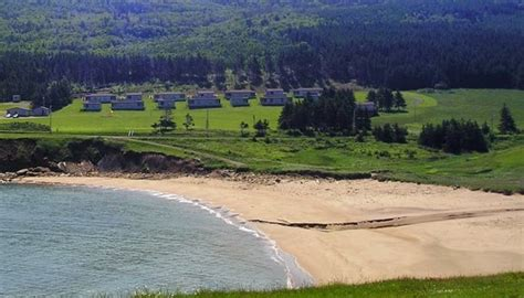 Whale Cove Cottages by Whale Cove Summer Margaree Harbour Cape Breton
