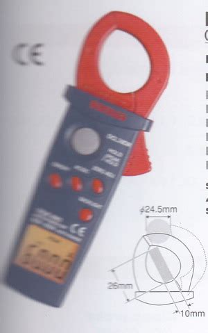 Sanwa Dg35a Hybrid Insulation Resistance Meter product of alat ukur multi tester supplier perkakas