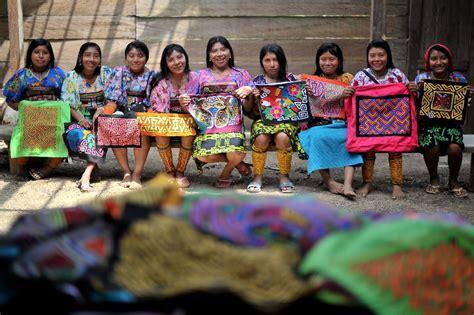 imagenes de mujeres kunas el legado de las ind 237 genas kunas elespectador com