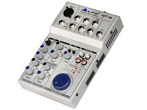 Mixer Alto Amx 140fx amx 80 alto