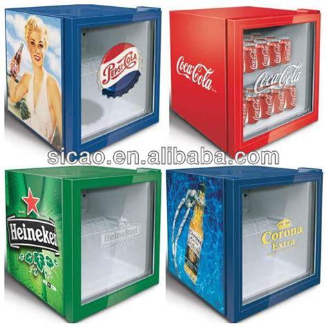 energy drink keg 49litres glass door mini bar refrigerator hotel mini bar