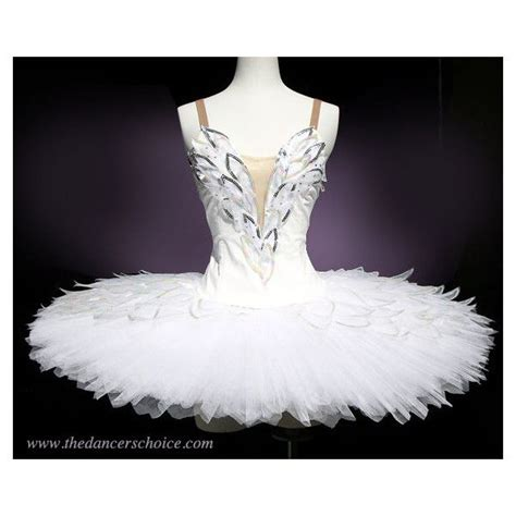 Swan Flower Tutu ballet tutu beautiful classic white swan lake ballet