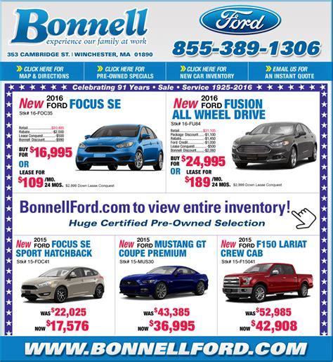 Ford Dealers In Ma by Ma Ford Dealers Upcomingcarshq