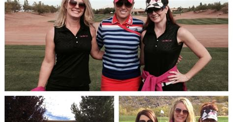 wendy s 3 tour challenge gals who golf modern s golf clothing product