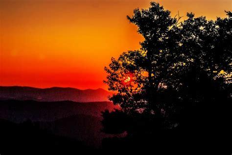 sunrise  mountains  stock photo public domain