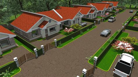 One Bedroom Juja Tribune 187 Urithi Launches Sh400m Juja Project