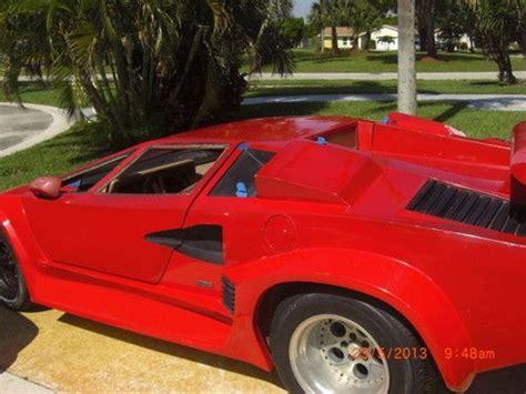 1986 Lamborghini Diablo Lamborghini Diablo For Sale Page 2 Of 18 Find Or Sell