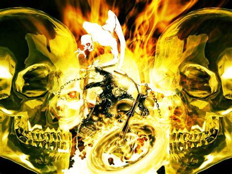 imagenes calaveras satanicas imagenes de calaveras satanicas top calaveras con fuego