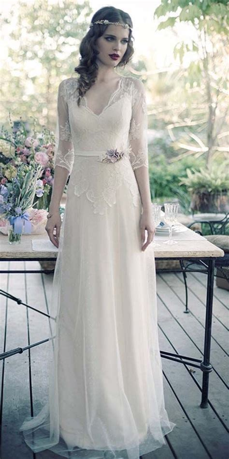 Vintage Style Wedding Dresses by March 233 Wedding Philippines 10 Vintage Style Wedding