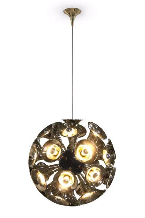 Circular Pendant Light 10 Circular Pendant Lighting Designs