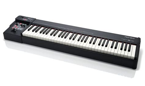 Keyboard Roland Rd 64 roland rd 64 digital piano review musicradar