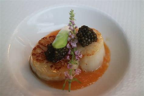 appetizers hot appetizer foie gras eel picture of les amis
