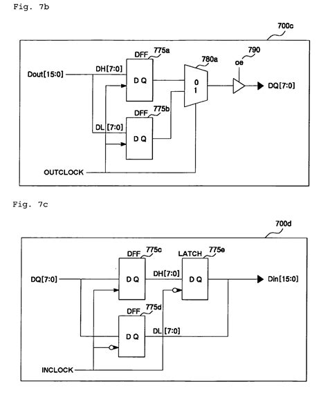 pattern memory test patent us7302623 algorithm pattern generator for testing