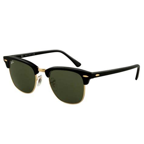 Rayban Club Master ban clubmaster arista sunglasses rb 3016 w0365