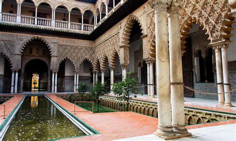 moorish spain 8 best cities for exploring islamic spain tripatini