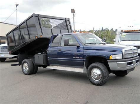 dodge truck finder dump trucks for sale used dodge dump trucks for sale