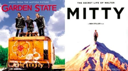 Garden State Soundtrack by Daily Debate Which Soundtrack Is Better Garden State Or The Secret Of Walter Mitty Axs