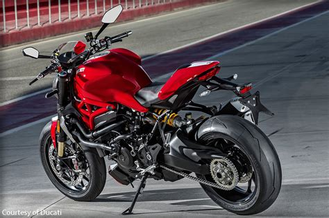 Ducati Monster News, Reviews, Photos and Videos