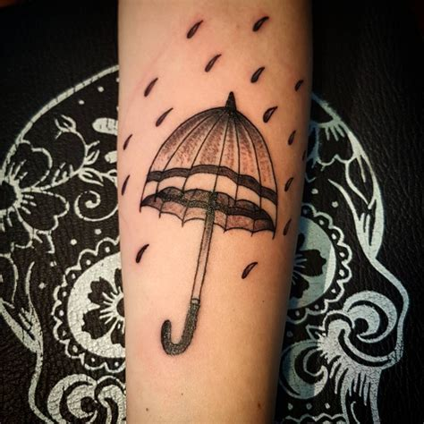 umbrella tattoo meaning umbrella designs ideas and meaning tattoos for you