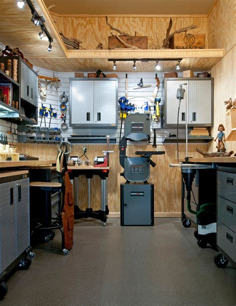 garage workshop 17 best ideas about garage workshop on pinterest diy