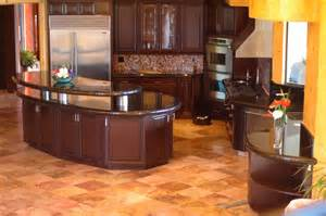 kitchen kitchen backsplash ideas black granite countertops bar exterior southwestern compact