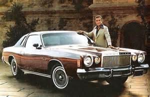 Ricardo Montalban Chrysler Cars Canada November 2013