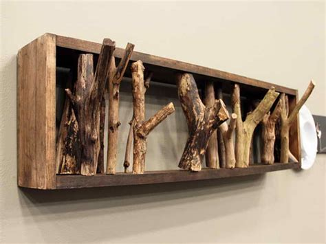 wood decor miscellaneous coat rack ideas diy metal coat hangers