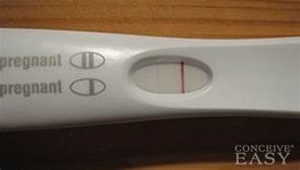 faint line on my home pregnancy test am i ttckit