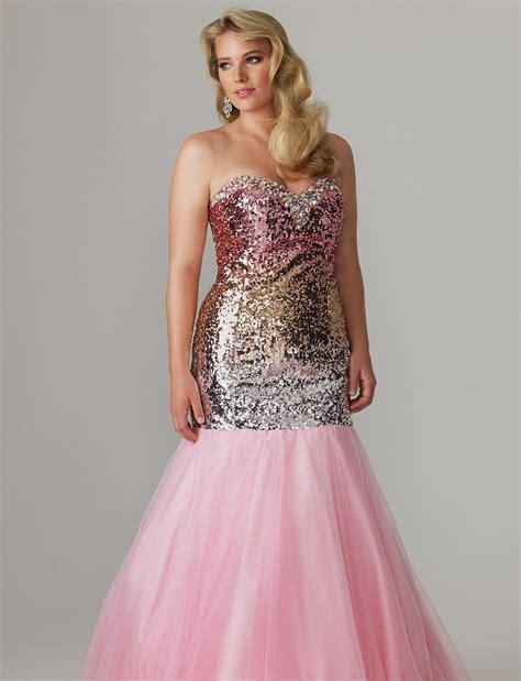 Dress Mermaid Pink pink mermaid prom dresses naf dresses