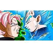 Goku Black Vs Vegeta Super Saiyan Bl Wallpaper 18241
