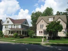 Small House Building File Collett Park Neighborhood Historic District Jpg