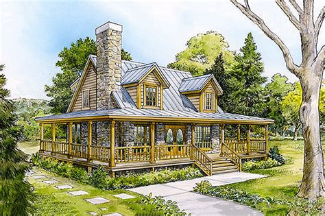 home sweet home homedesign121 cabin style house plan 3 beds 2 baths 1479 sq ft plan