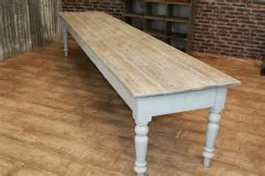 large farmhouse table antique edwardian pine dining table