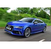 Audi RS7 Performance 2016 Review  Auto Express