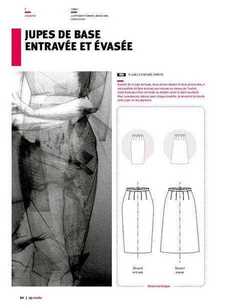 Modelisme Couture Pdf