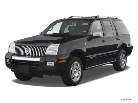 2007 mercury mountaineer prices reviews and pictures u s news world report