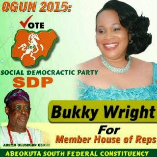naija whistle nigerian entertainment news promote bukky wright loses house of reps primaries nigerian