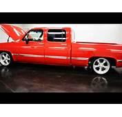 1987 Chevrolet Silverado Crew Cab SWB Custom Pickup  YouTube