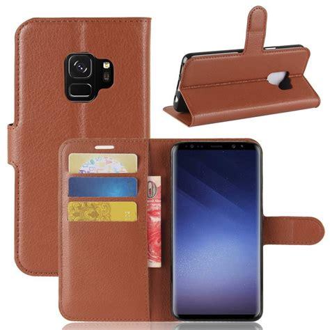 Ss7326 Litchi Horizontal Leather Moto Z2 Play Z2 Brown samsung galaxy s9 kotelo ruskea lompakko puhelimenkuoret fi
