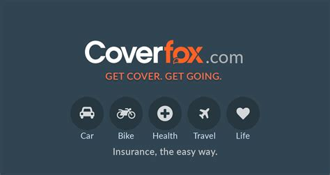 Compare & Buy Insurance Policies Online   Coverfox.com